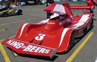 Adam Carolla Working on Paul Newman Racing Documentary
