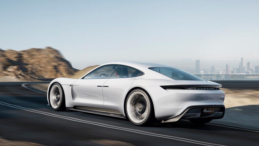 Porsche: sus 5 mejores concept car