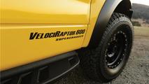 Hennessey VelociRaptor from Top Gear
