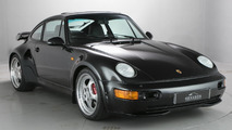 Porsche 964 Turbo Flatnose for sale