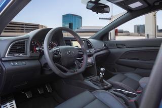 2017 Hyundai Elantra Sport is the Sportiest Elantra Yet, Obviously