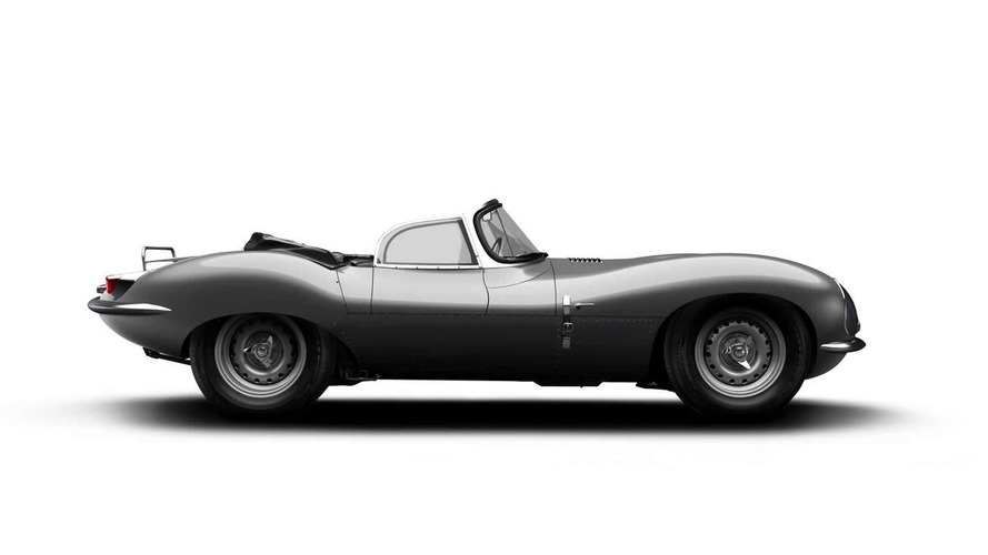 All nine Jaguar XKSS continuation models pre-sold at $1.5M+ each