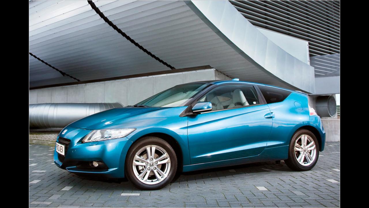 Honda CR-Z 1.5 IMA