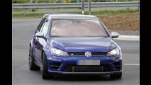 VW Golf: 400-PS-Granate