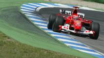 2004 German Grand Prix