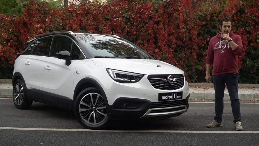2017 Opel Crossland X 1.6 CDTI Excellence | Neden Almalı?