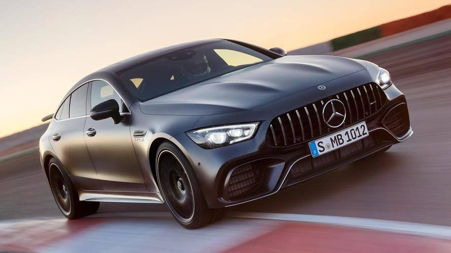 A Mercedes lett a világ legértékesebb autómárkája