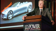 'Top Secret' new Fisker Convertible