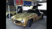 Mercedes-Benz 300 SL Replica