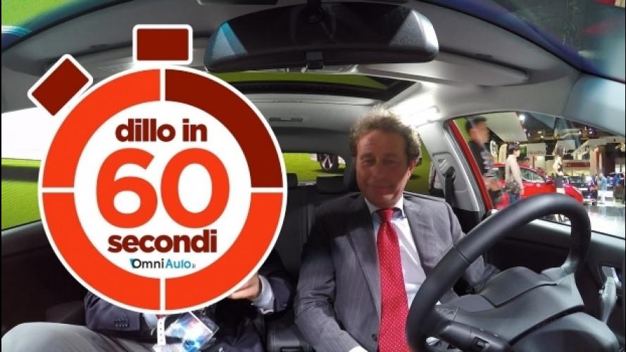 Salone di Parigi, Kia Rio sfida Nissan Micra e Citroen C3 [VIDEO]