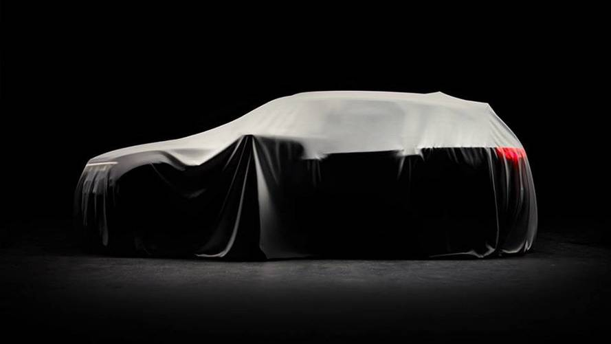 2019 VW Touareg Hides Under Cover In Latest Teaser