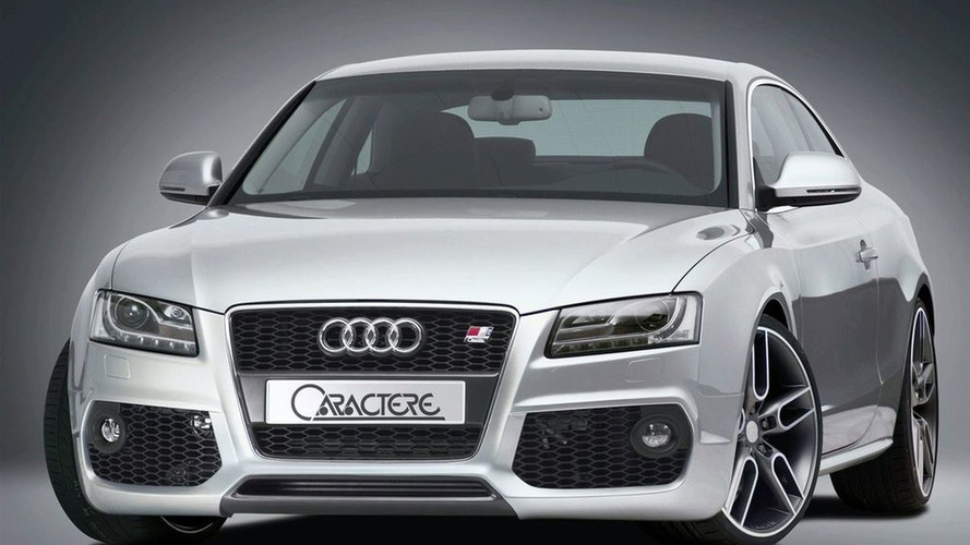 Caractere Styling Kit for Audi A5/S5