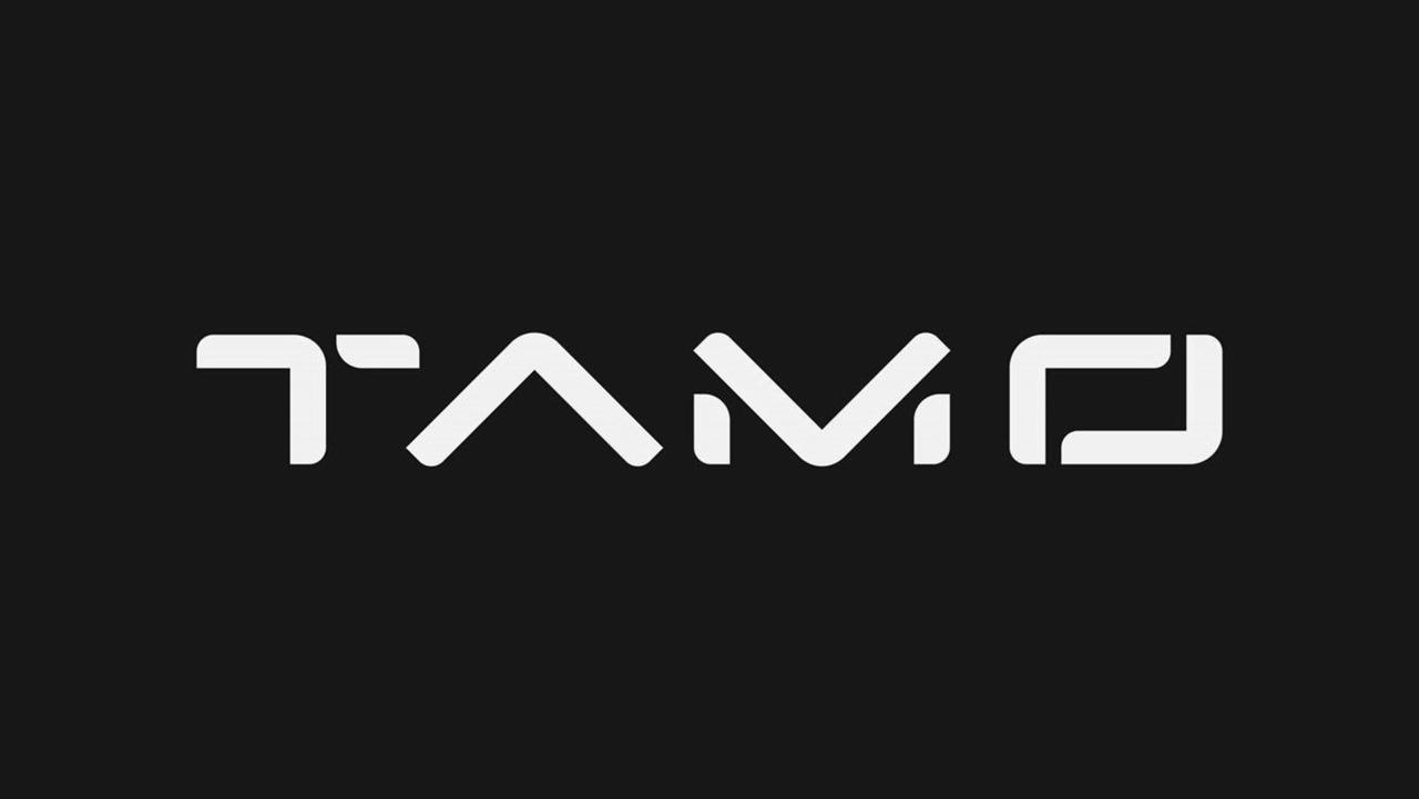Tamo Logo