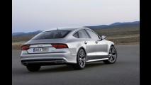 Audi faz recall dos modelos A6, A7 e Q7 no Brasil por risco de incêndio