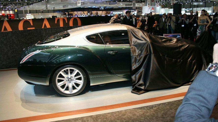 Bentley veut créer plus de voitures uniques