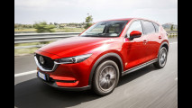 Mazda CX-5, i 4 optional irrinunciabili [VIDEO]