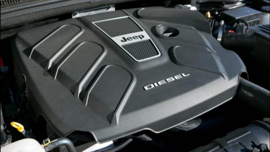 Emissioni diesel truccate, nuove indagini negli USA per FCA
