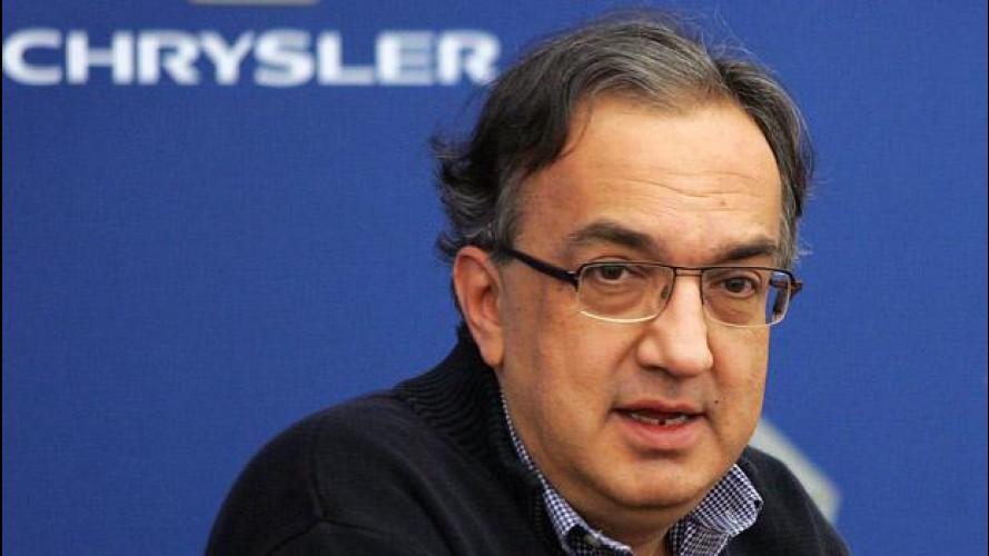 Fiat-Chrysler, oggi Marchionne svela il nome e la sede