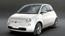 Fiat Trepiuno Concept