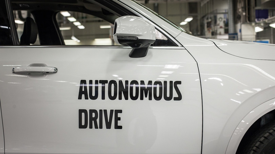 United Kingdom  drivers being misled by 'autonomous' system names - research