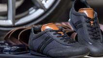 Aston Martin Luxury Sneakers
