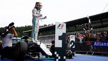 Horarios GP Austria 2017 F1