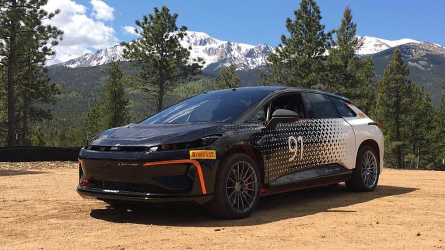 Tata Is Reportedly Investing $900 Million In Faraday Future