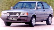 VW Gol - história