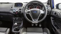 Ford Fiesta ST3 (three-door)