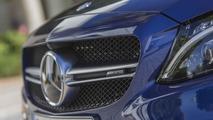 2017 Mercedes-AMG C 63