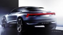 Audi E-Tron Sportback konsepti