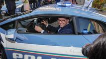 Lamborghini Huracan Policia