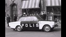 Pølizei-Wagen