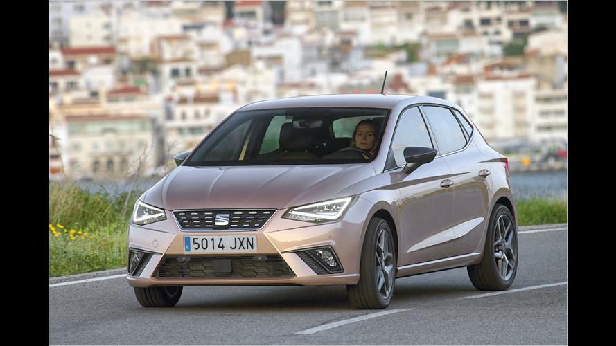 Simply clever: Neuer Seat Ibiza im Test