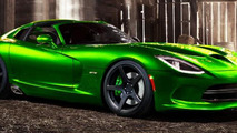 2014 Viper SRT Roadster speculative render, 1200, 05.04.2012