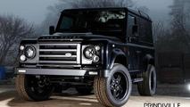 Land Rover Defender by Prindiville Design - 15.2.2011