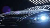 2013 Nissan Altima teaser image 08.3.2012