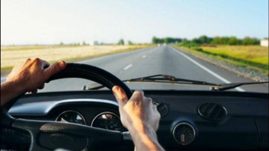 Rc auto: per risparmiare 2.500.000 italiani scelgono la guida esclusiva