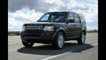 Land Rover Discovery 4 MY 2013