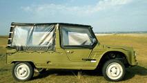 Citroën Méhari