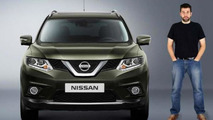 Nissan X-Trail and Qashqai now available with GYM button