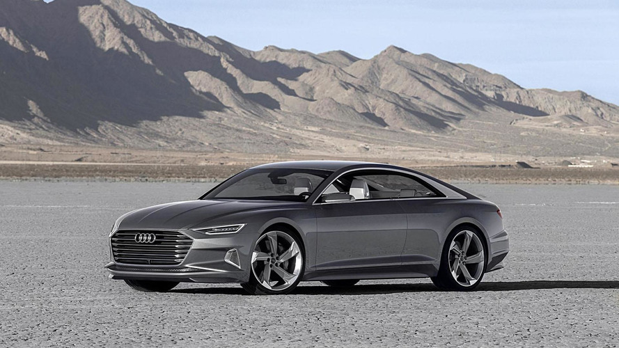 Porsche hints Panamera Coupe and Audi A9 Coupe will share MSB platform