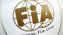 FIA logo / XPB