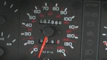 Peugeot 205 GTI 1989