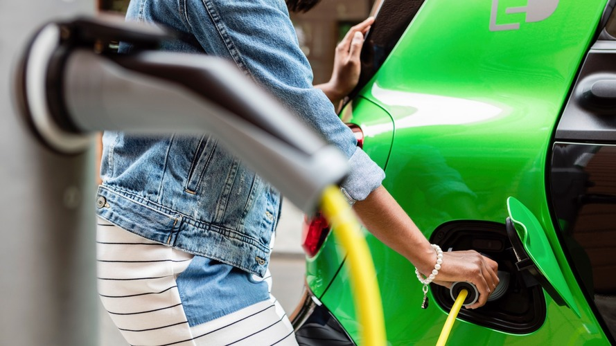 Chine - La volonté de rouler à l'électrique s'impose