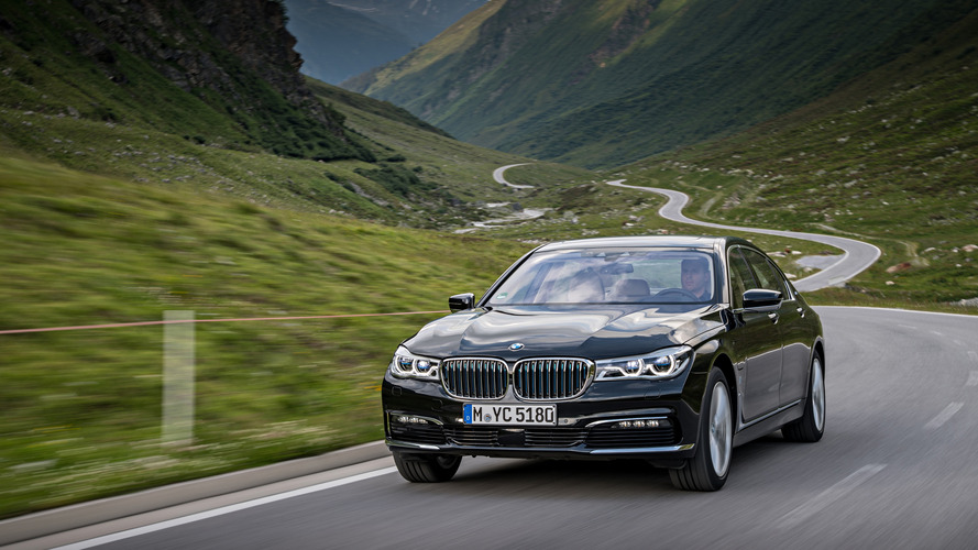 BMW iPerformance: Hızlı, lüks ve sessiz