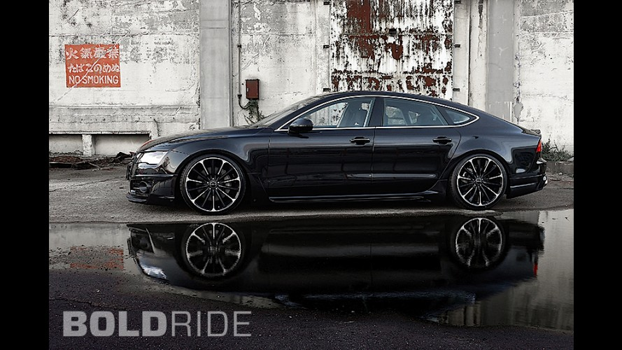 Wald Audi A7 Sportback