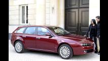 Alfa: Zwei neue Getriebe