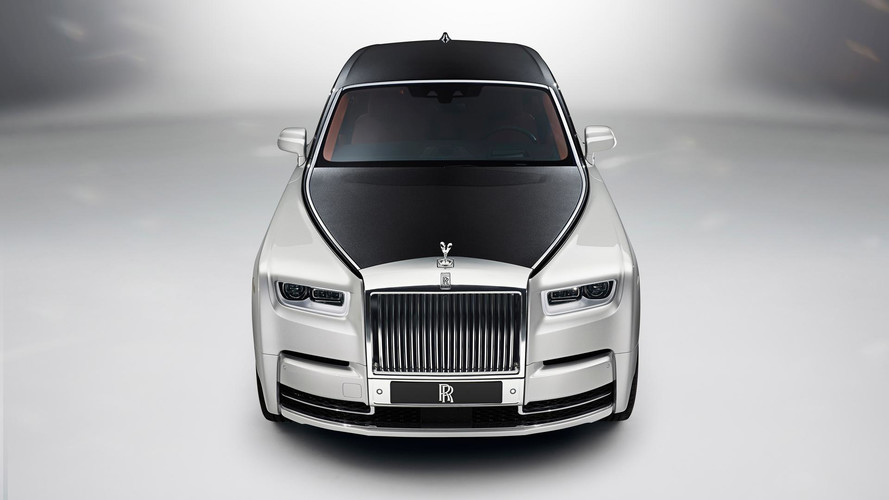 Rolls-Royce model yelpazesini büyütmeyi hedefliyor