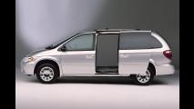 Chrysler Voyager 2004